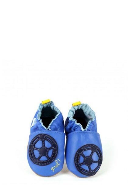 Robeez RB52863 Bleu