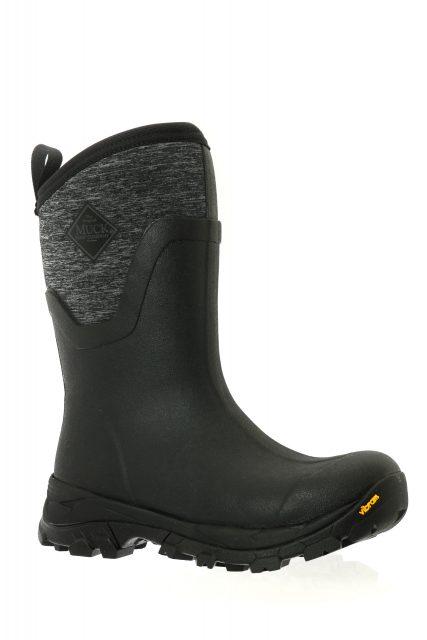 Muck Boot ARCTIC ICE AG Noir