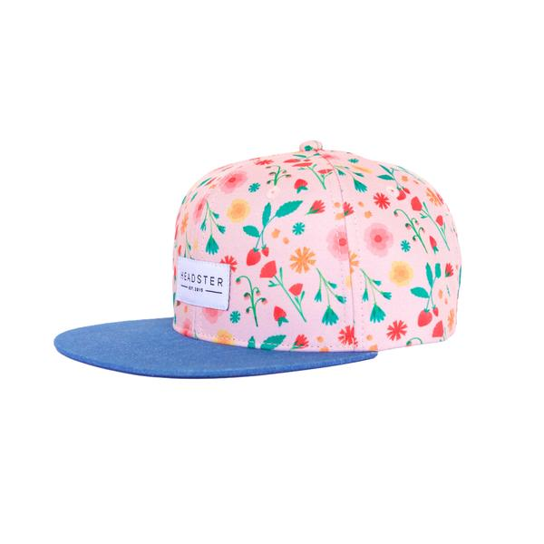 Headster Kids PINK GARDEN Multicolore