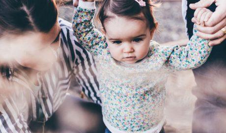 Comment bien choisir les souliers de bébés: 7 questions