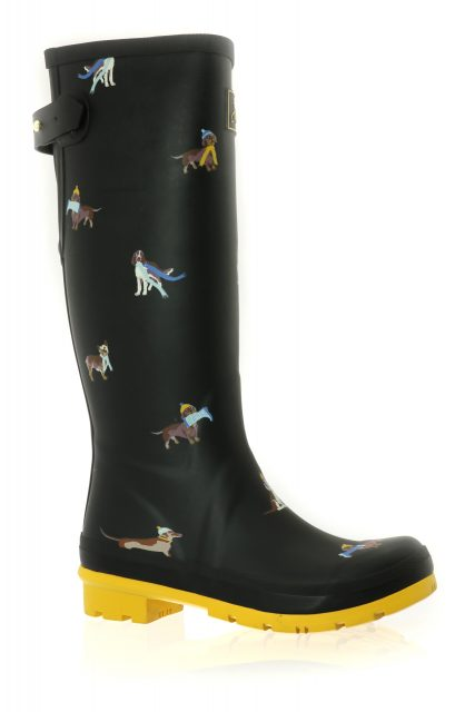 Joules WELLIES Noir