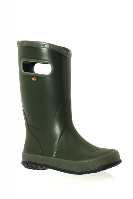 Bogs RAINBOOT SOLID Kaki