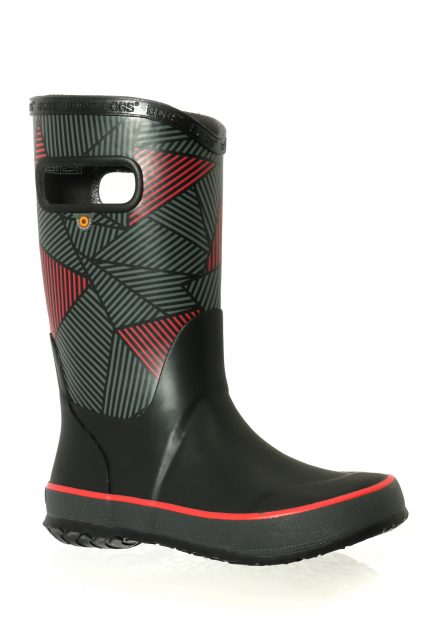 Bogs RAINBOOT BIG G* Noir