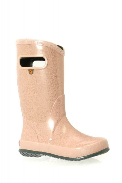 Bogs RAINBOOT GLITT* Rose