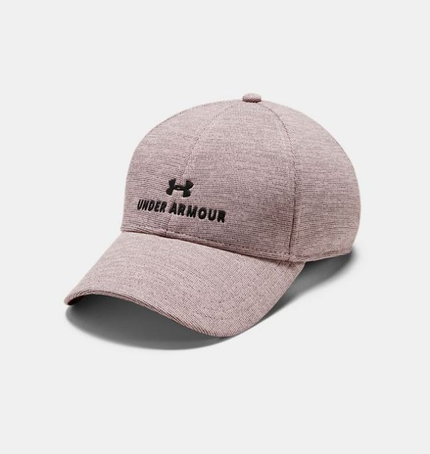 Under Armour STRUCTURED CAP Rose