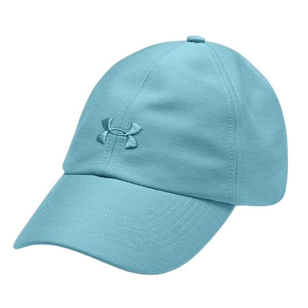 Under Armour HEATHERED PLAY* Bleu