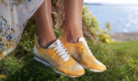 Chaussures printemps 2020: 5 tendances à ne pas manquer