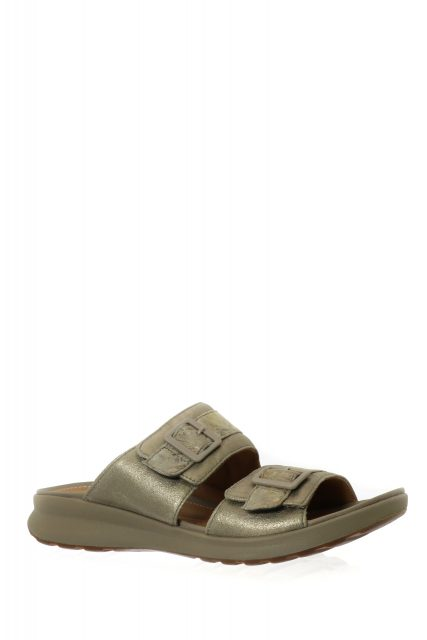 Clarks 26148264 Taupe