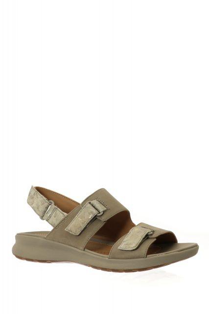 Clarks UN ADORN SLING Taupe