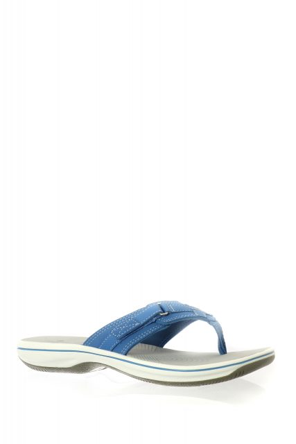 Clarks BREEZE SEA Bleu