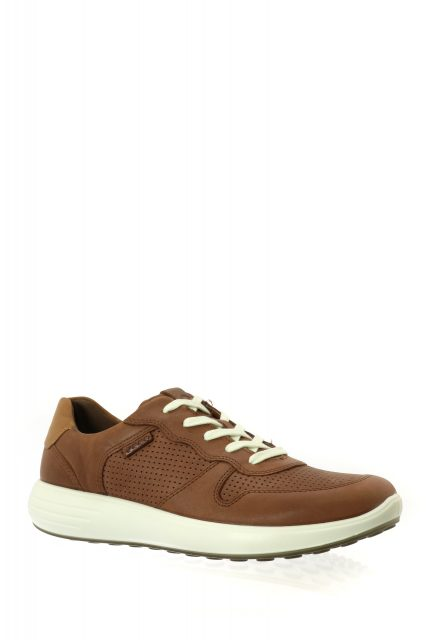 Ecco SOFT 7 RUNNER* Tan