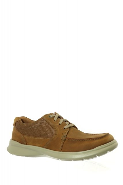 Clarks COTRELL LANE Tan