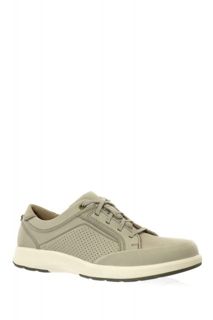 Clarks UN TRAIL FORM Gris
