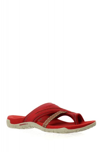Merrell TERRAN POST II Rouge