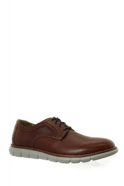 Johnston & Murphy HOLDEN PLAIN T* Tan
