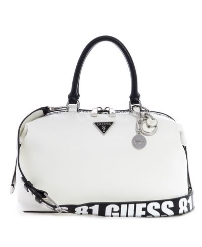 Guess VY766506 WML Blanc