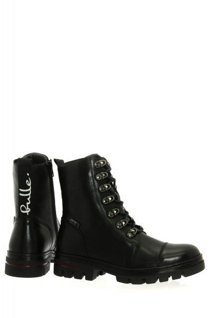 Bulle. 18C176 Noir
