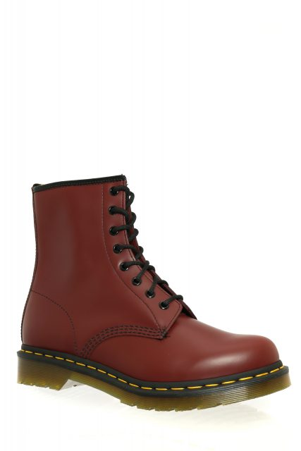 Dr. Martens 1460 W SMOOTH Bordeaux