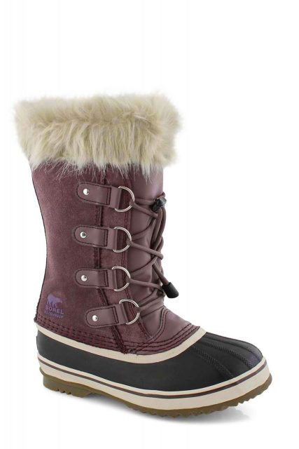 Sorel JOAN OF ARCTIC Violet