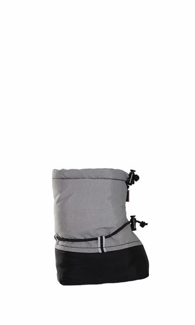 Sherpa CHIC-CHOCS CCGN Gris