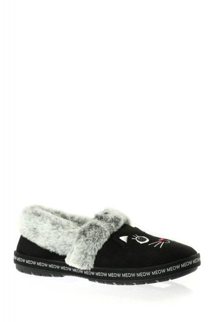 Skechers TOO COZY MEOW* Noir