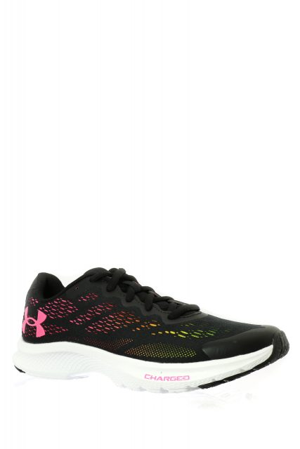 Under Armour CHARGED BANDIT* Noir