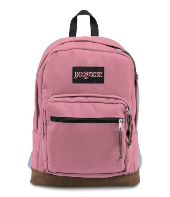 JanSport RIGHT PACK Rose