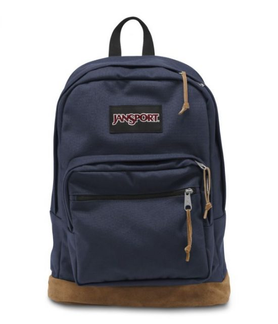 JanSport RIGHT PACK Marine