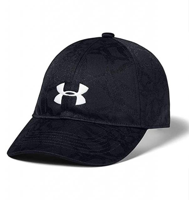 Under Armour PLAY UP CAP* Noir