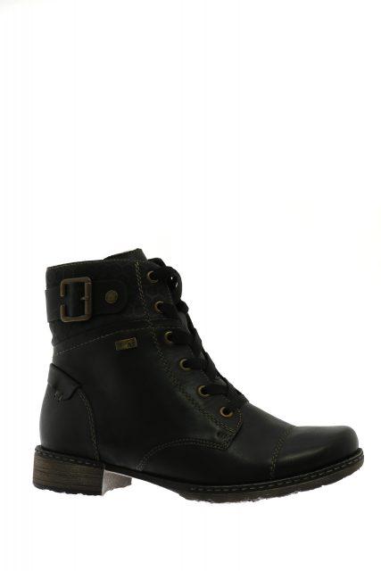 Remonte D4368-02 Noir