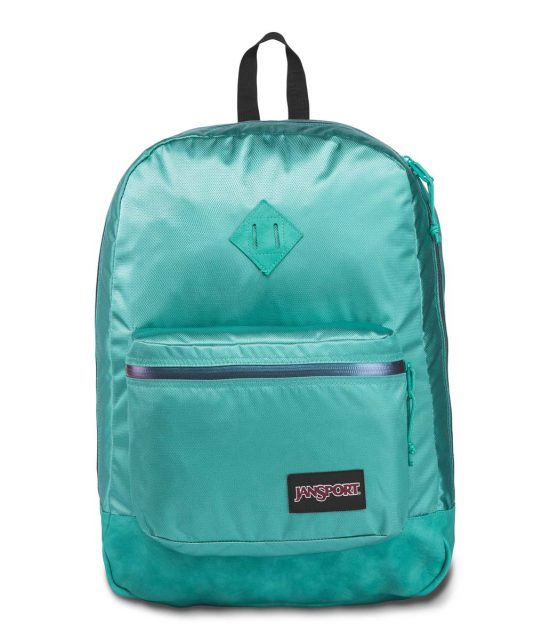 JanSport SUPER FX * Turquoise