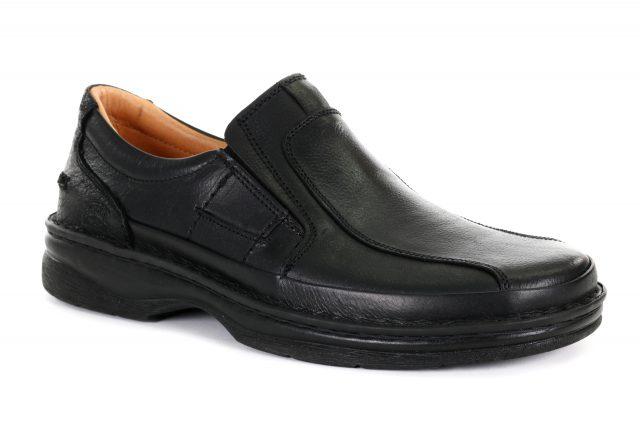Import Bulle 10462 Noir