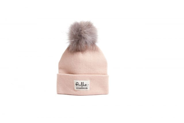Bulle. TUQUES Rose
