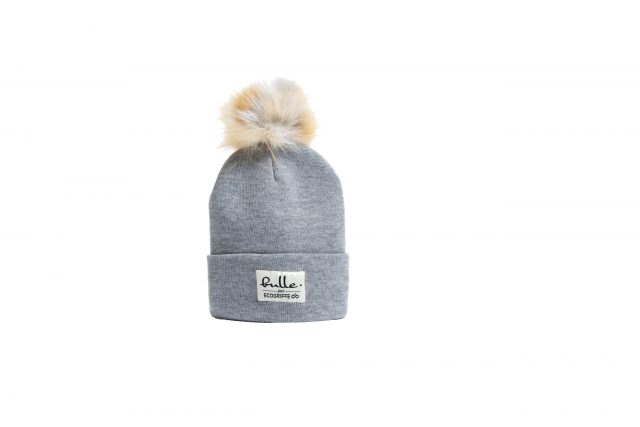 Bulle. TUQUES Gris
