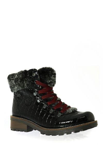 Rieker Z0434-00 Noir