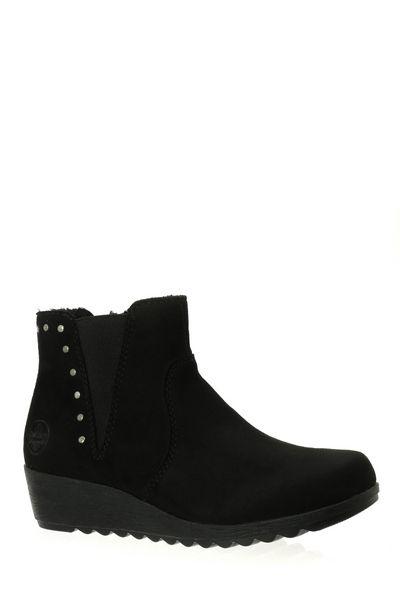 Rieker X2460-00 Noir