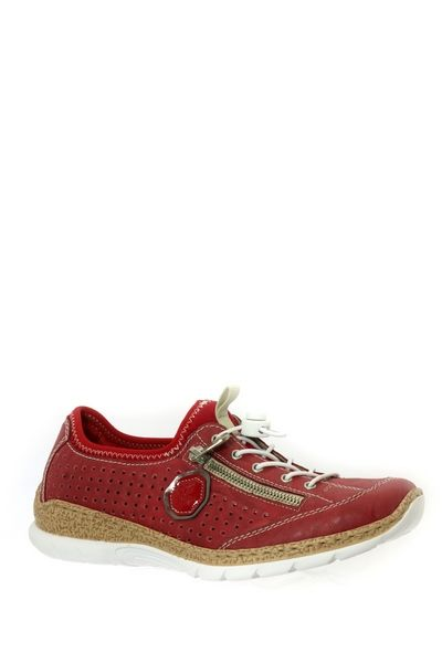 Rieker N4296-35 Rouge