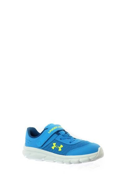 Under Armour UA ASSERT 8 Bleu