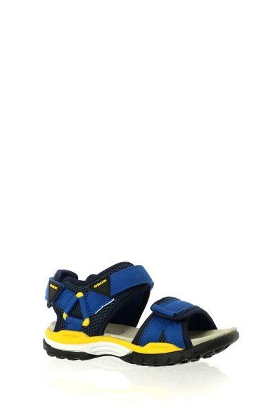 Geox J BOREALIS Bleu