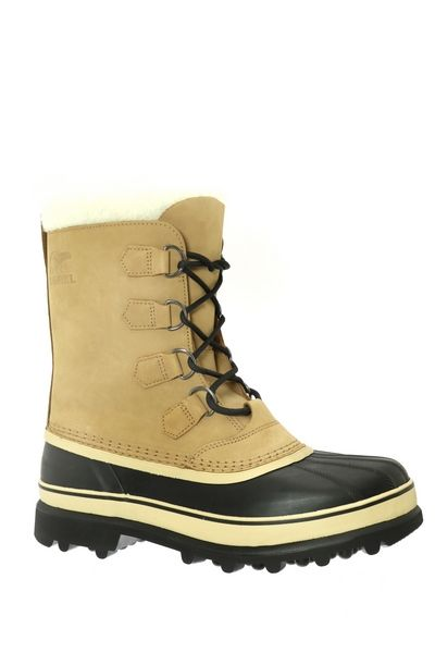 Sorel CARIBOU Tan