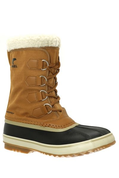Sorel 1964 PAC NYLON Tan