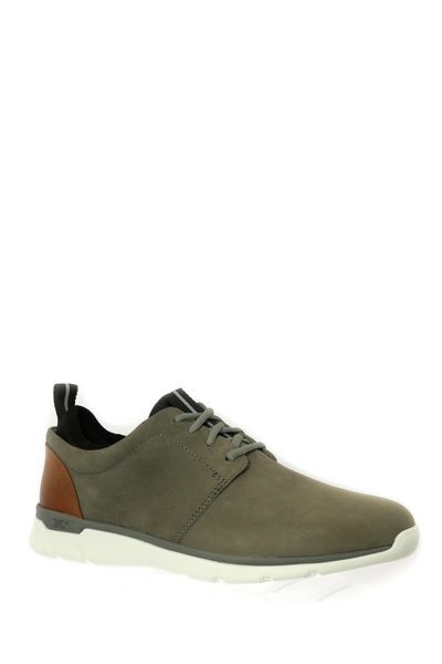 Johnston & Murphy PRENTISS PLAIN* Gris