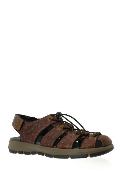 Clarks BRIXBY COVE Brun
