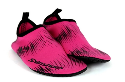 Skinshoes CUTBACK Fuchsia
