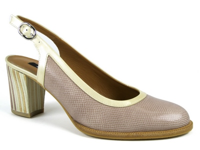 Import Bulle 2222 Taupe