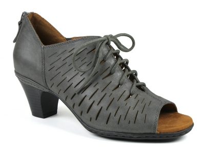 Cobb Hill SPENCER PERF Anthracite