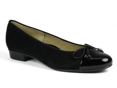 Ara 33760-93 Noir