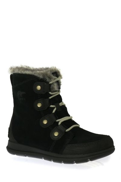 Sorel EXPLORER JOAN Noir