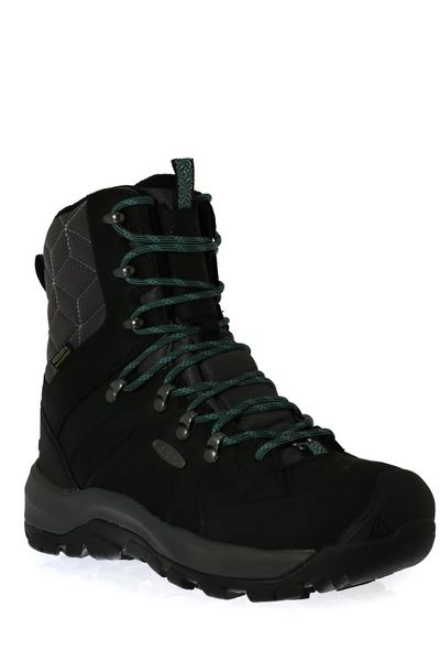 Keen REVEL IV  HIGH* Noir