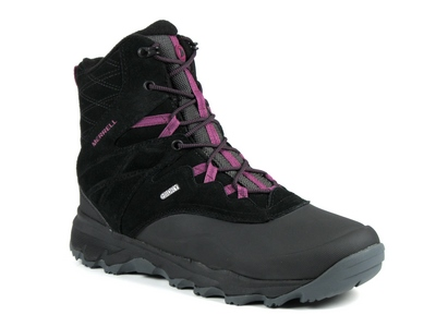 Merrell THERMO SHIVER 8 Noir